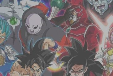Super Dragon Ball Heroes: the next villain will be female