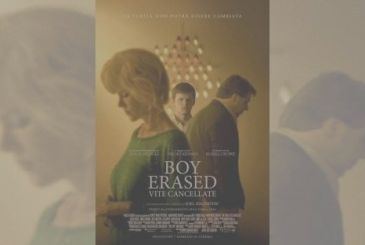 Boy Erased – Lives Erased, Joel Edgerton | Review