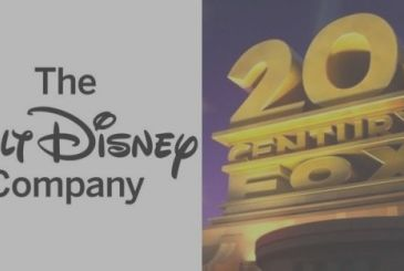 Disney, OFFICIALLY announced the purchase of the Fox