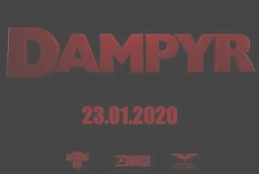 Dampyr: first synopsis and writers involved