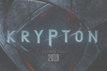 Krypton 2: new teaser trailer with Doomsday