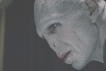 Fantastic beasts and Ralph Fiennes (Voldemort) wants to return as the villain