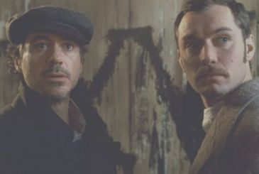 Sherlock Holmes 3 would be set in San Francisco