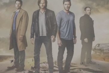 Supernatural: the series will conclude with the fifteenth season