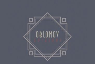Oblomov Editions: the outputs of march and April 2019