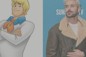 Sccoby-Doo: Zac Efron and Amanda Seyfried in the cast of the reboot animated