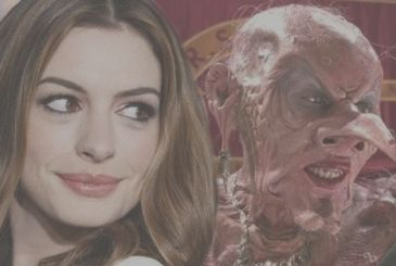 The Witches: the release date, Anne Hathaway will be the sorceress Supreme