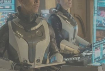 Star Trek: Discovery 2×10 – The Red Angel | Review