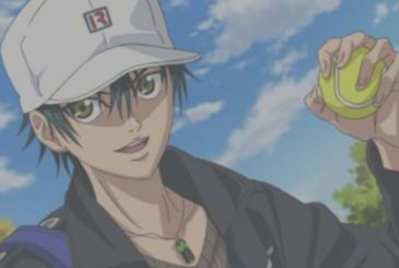 The Prince of Tennis BEST GAMES!! OVA: new promo video