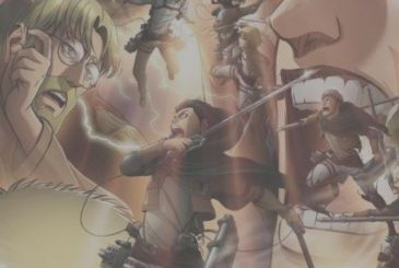 The Attack of the Giants: the theme of the second part of the third season