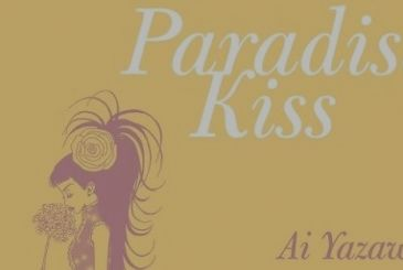 PREVIEW – Planet Manga: Paradise Kiss 1 by Ai Yazawa