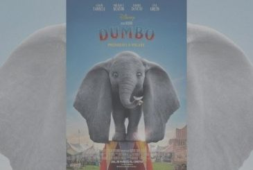 Dumbo Tim Burton | Review