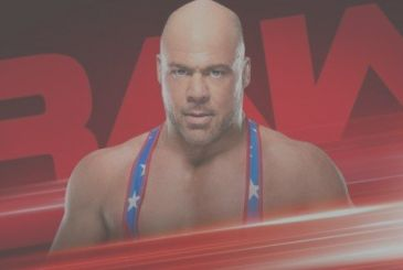 WWE: the farewell match of Kurt Angle at WrestleMania