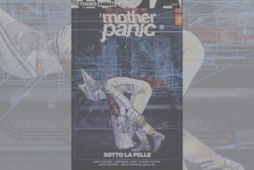 Mother Panic Vol. 2 – Under the Skin | Review