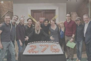 The Big Bang Theory is the sitcom the longest running ever