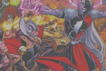 Thor: Aaron and Cebulsky speak of War of the Realms