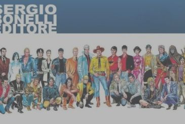 Sergio Bonelli Editore: the outputs of the June 2019