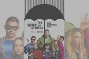Netflix renews The Umbrella Academy and the Suburra for a new season
