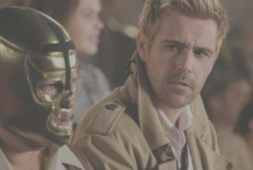 DC's Legends of Tomorrow 4×09 – Lucha de Apuestas | Review