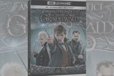 Imaginary animals: The Crimes of Grindelwald | Review