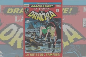 The Tomb of Dracula Vol. 1 | Review