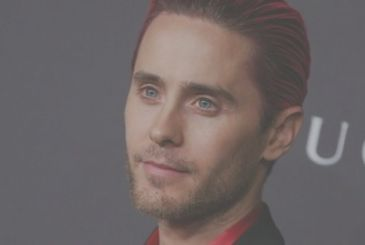 Morbius: a new video of Jared Leto shows us his vampire