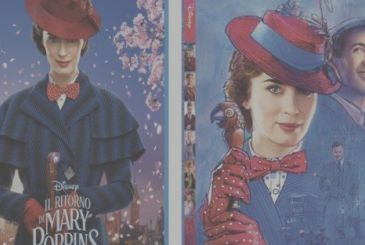 The Return of Mary Poppins: the extra clip and the release date of the home video versions