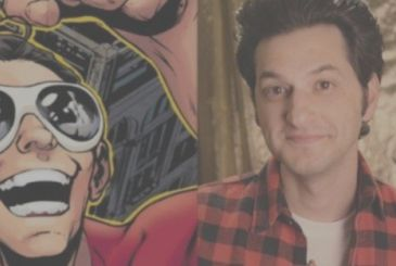 Plastic Man as the Wolverine of the Worlds of DC, Ben Schwartz is a candidate for the role