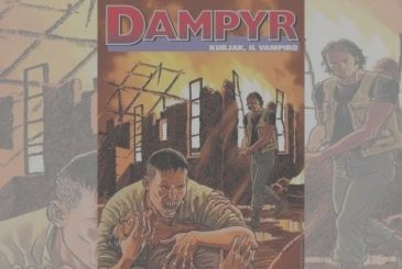 Dampyr 229 – Kurjak, the Vampire | Review
