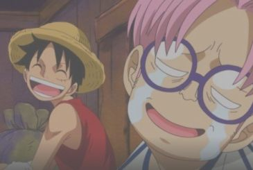 One Piece – Episode 879: Reverie – The meeting among the allies of the Straw Hat! | Review
