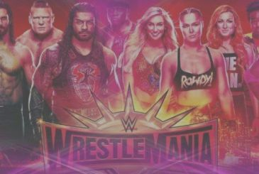 WWE WrestleMania 35: results and highlights of the PPV