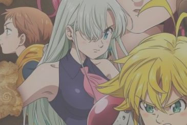 The Seven Deadly Sins – Wrath of the Gods confirmed the first details on the new souls
