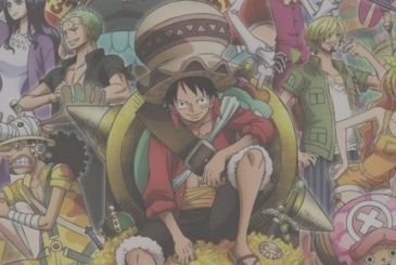 One Piece – Stampede: the new trailer of the animated movie