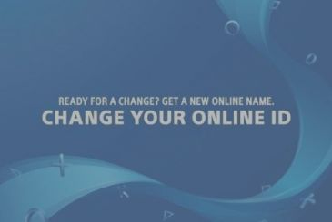 PlayStation Network: you can now change your nickname!