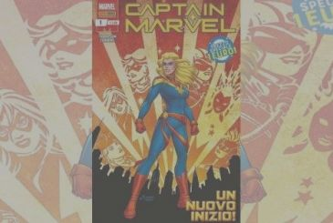 Captain Marvel 1 | Review