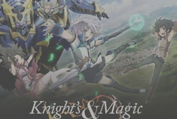 7 anime isekai to watch after Sword Art Online