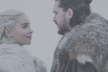 The Throne of Swords 8×01 – Winterfell   Review