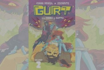 Gurt Vol. 2 – The Plan Under Isaak Friedl & Oscarito | Review