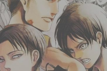 The Attack of the Giants: this is what is lacking at the end of the manga