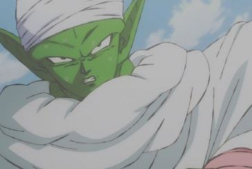 Dragon Ball Super: a new fusion the namekian