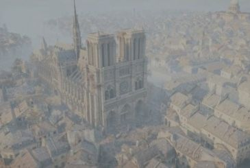 Notre-Dame: Assassin's Creed can contribute to the reconstruction