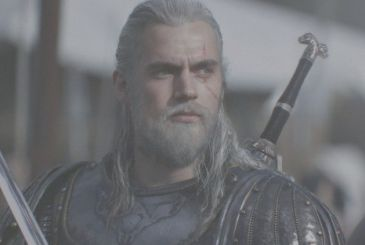 The Witcher: the series arrival on Netflix at the end of 2019