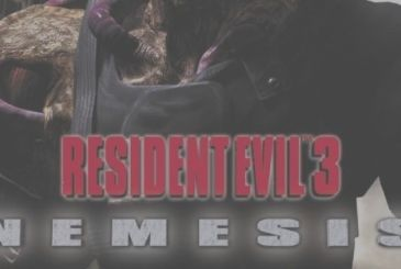 Resident Evil 3 Remake: two clues by Capcom?