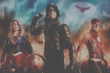 Arrowverse: this is how you were chosen as the protagonists