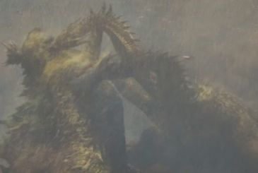 Godzilla II – King of the Monsters, the new official trailer Italian