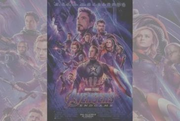 Avengers: Endgame by Anthony and Joe Russo | Review