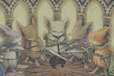 The Guard of the mouse: Disney has cancelled the film