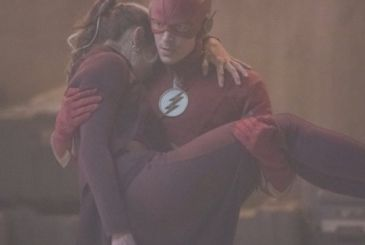 The Flash 5×19 – Snow Pack | Review