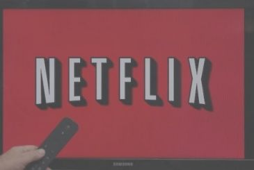 Netflix: the outputs may 2019