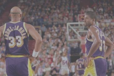 HBO is developing a series about the legendary Lakers of the '80s